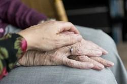 René Coppens steunt voorstel over gemeentelijke seniorenraden