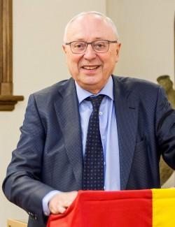 René Coppens reageert op de rellen van 15 november op het Muntplein
