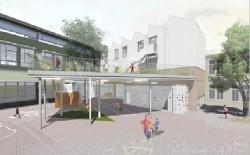 550 extra plaatsen in het Nederlandstalig onderwijs