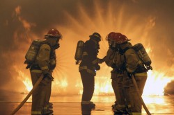 René Coppens ondervraagt vakbonden tijdens hoorzittingen Brusselse brandweer