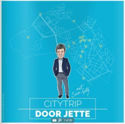 Citytrip door Jette