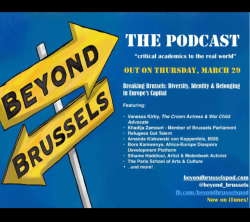 Breaking Brussels: Diversity, Identity & Belonging