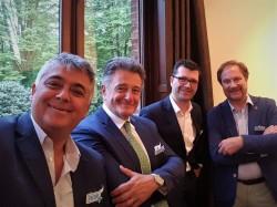 Open Vld en MR bouwen samen verder aan een positief verhaal in Ukkel