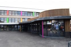 Extra onderwijscapaciteit in Schaarbeek