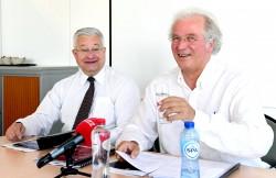 Brussels gewest heeft als eerste een gezondheidsplan