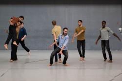 Gatz en Crevits willen toppositie moderne dans versterken