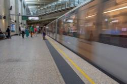 Els Ampe: ''Metro doortrekken tot 'randparking C' in Brussel''