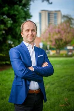 Massimo SCOTTI: