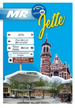 MR - Open Vld Jette: Nieuwsbrief