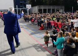 Opening Buitenspel in Jette