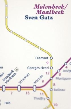 Sven Gatz legt de ziel van zijn stad vast in een boek: 'Molenbeek/Maalbeek, een Brusselse vertelling'