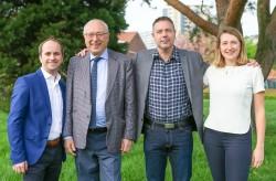 Gemeenteraadsverkiezingen 2018 Ganshoren -