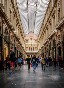 Brussel spreekt vooral Frans, Engels en Nederlands