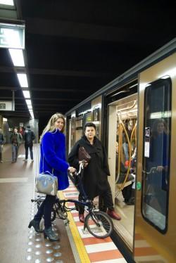Dilbeeks verzet tegen metro mag Brussel niet tegenhouden op eigen grondgebied