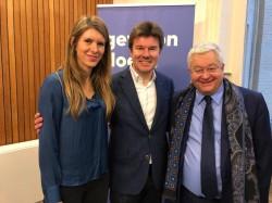 Gatz en Vanhengel ijzersterk duo voor Brusselse lijst