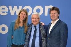 Open Vld-lijsten voor verkiezingen met  kandidaten uit alle 19 Brusselse gemeenten