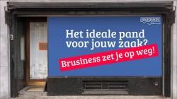 Brusiness - Debat avond met Jong VLD Brussel