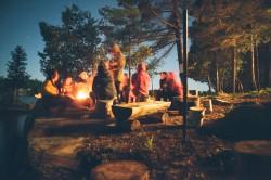 SOS Zomerkamp zoekt kampplek voor 100 jeugdgroepen