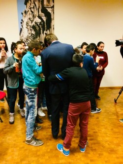 Brusselse jongeren willen eengemaakt jeugdbeleid, Gatz zegt: go!