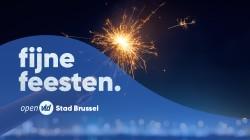 Kom naar de nieuwjaarsreceptie van Open Vld Stad Brussel