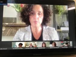 Zamouri pleit om werk te maken van relanceplan
