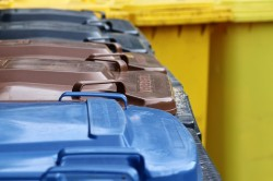 Wanneer wordt overlast containerpark eindelijk aangepakt?