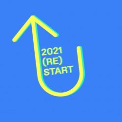 2021: Het jaar van de starter - L'année des starters bruxellois